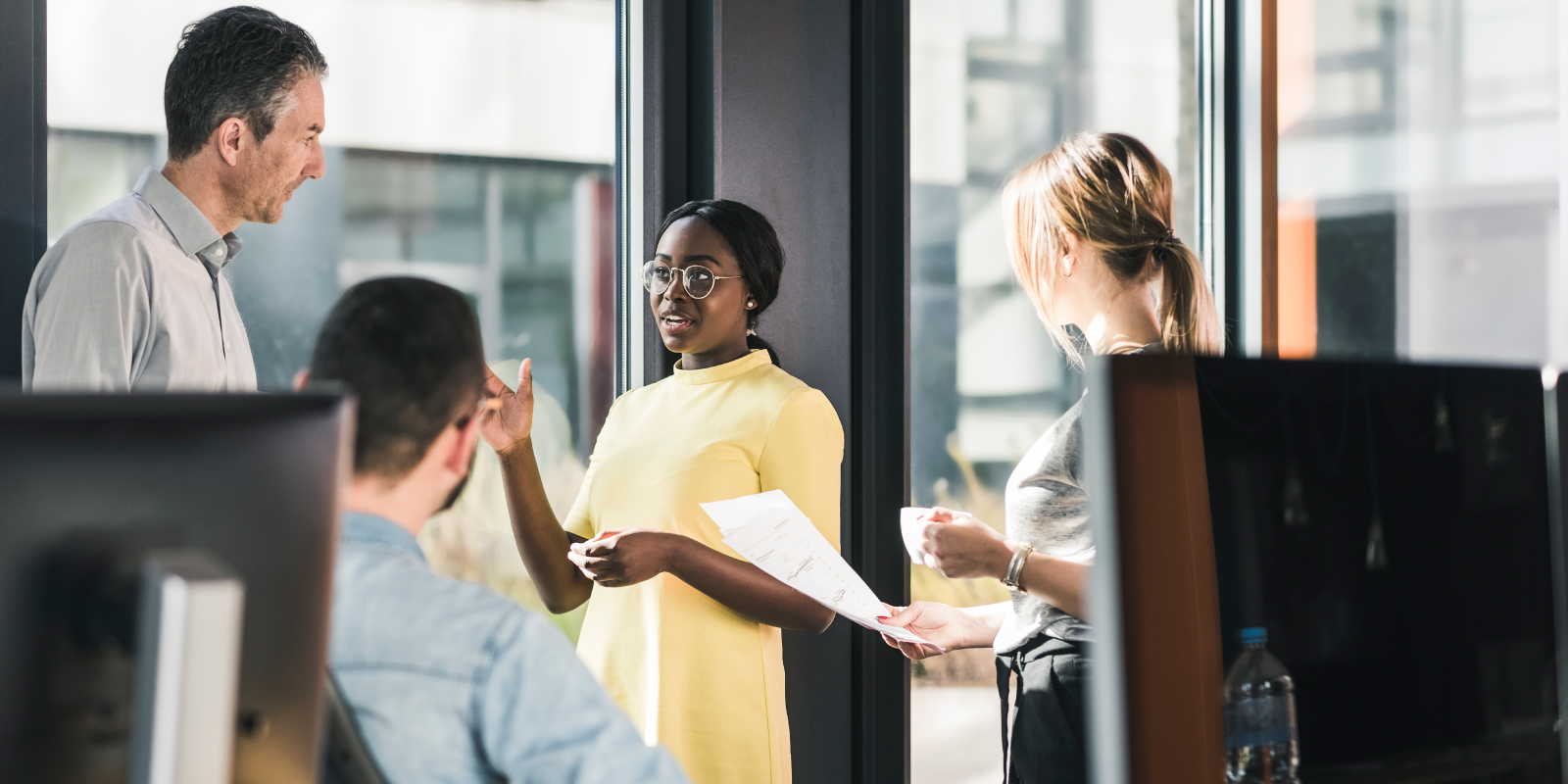 5 steps to a more diverse staff