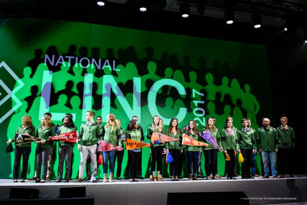 NextGen students and their schools take on National LINC