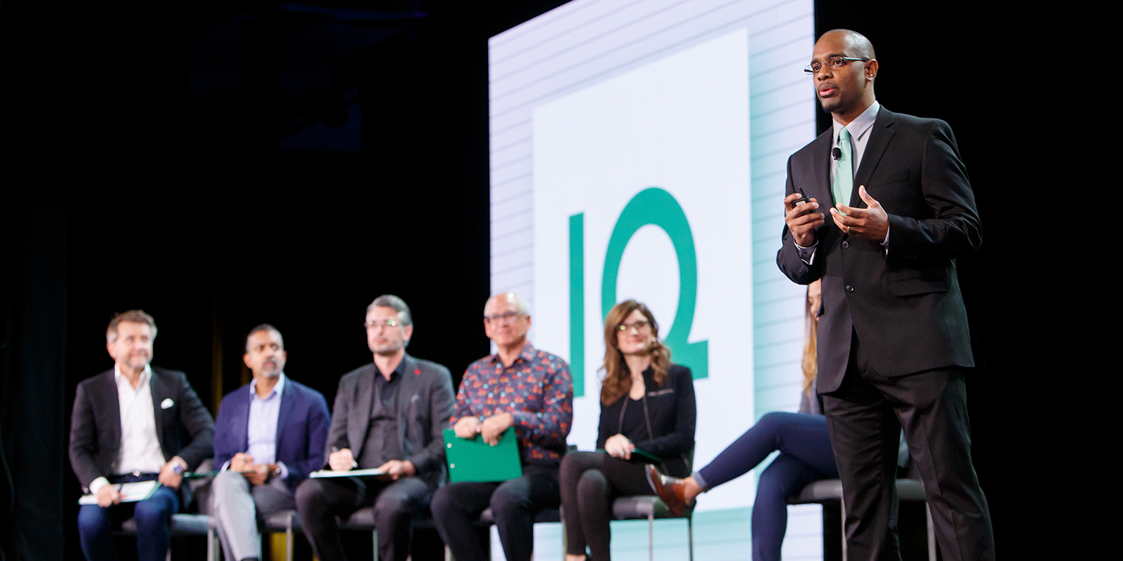 First-ever Innovation Quest winner announced at LINC 2019