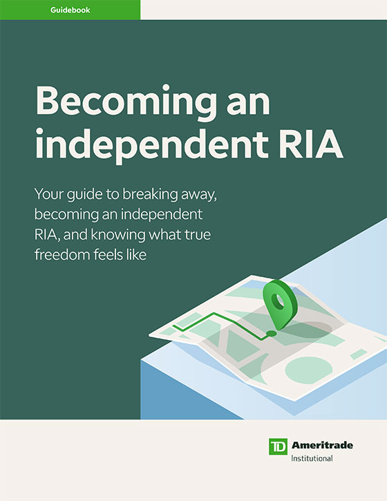 RIA transition guide
