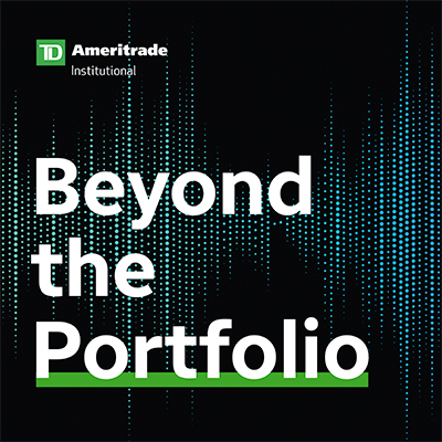 Beyond the Portfolio podcast
