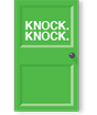 Knock Knock - TD Ameritrade Retirement Plan